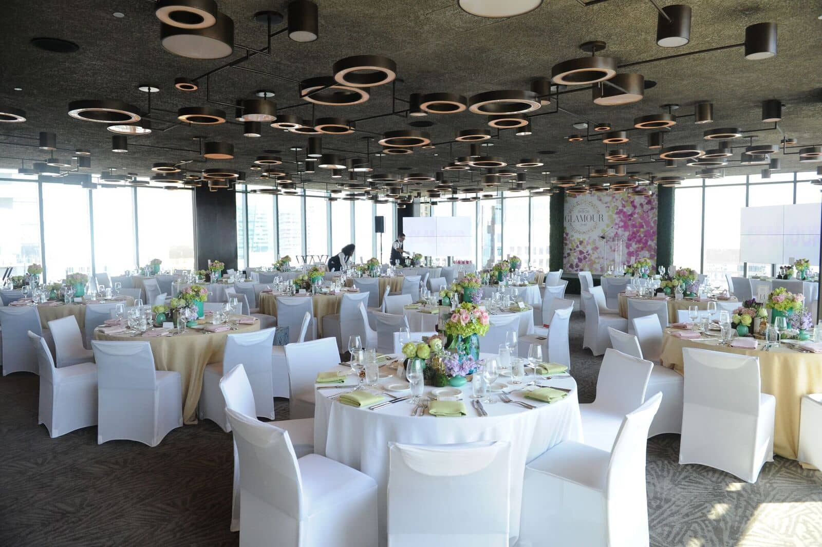 Corporate Event Planning for Awards Ceremony