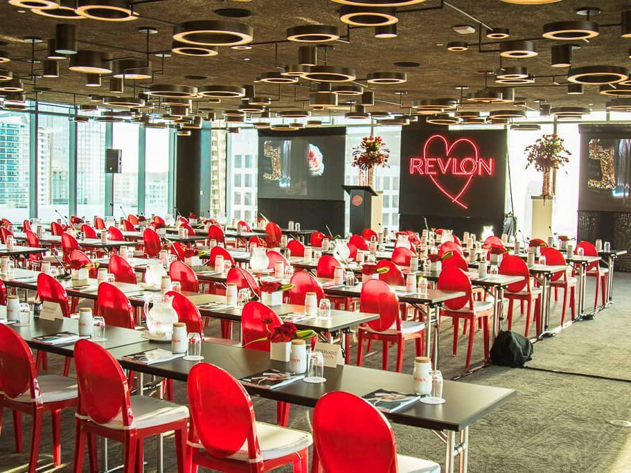 Revlon Distributor Summit
