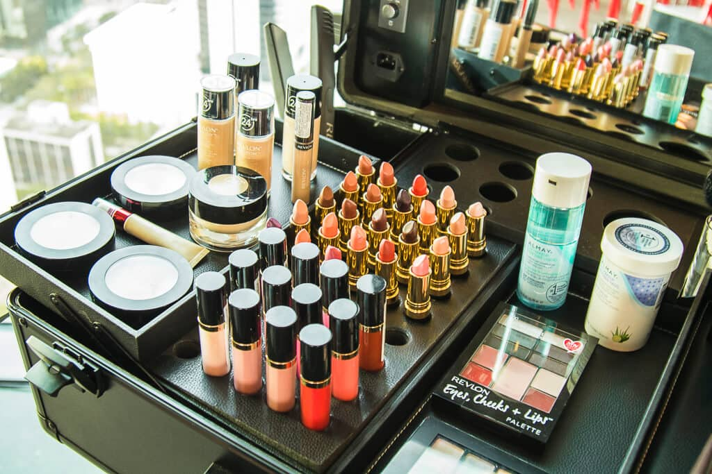 Product-displays | Revlon Distributor Summit