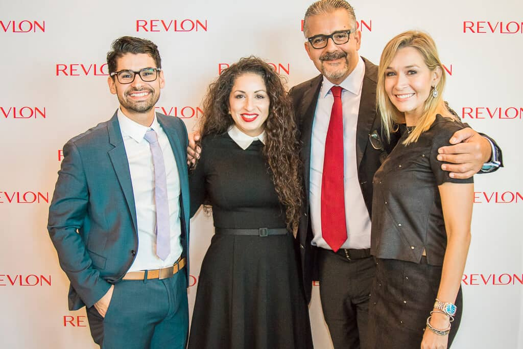 Special guests | Revlon Distributor Summit